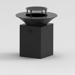 HG-800  – Tölcsér grillező