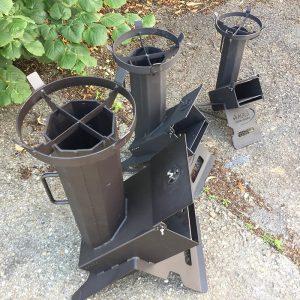 R03 – Rakéta tűzhely